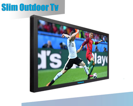 Slim Outdoor Tv Tv & Endüstriyel Tv